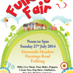 Fulking Fair